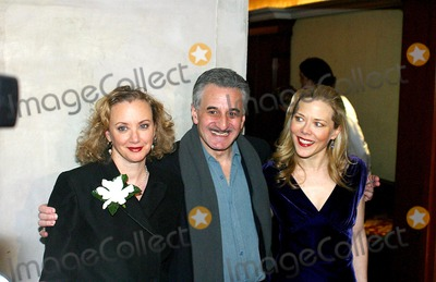 Henry Goodman Photo - Tartuffe Play Opening at American Airlines Theatre and After-party at Laura Belle in New York City 01092003 Photo by Rick MacklerrangefinderGlobe Photos Inc 2003 J Smith-cameronkathryn Meisle and Henry Goodman