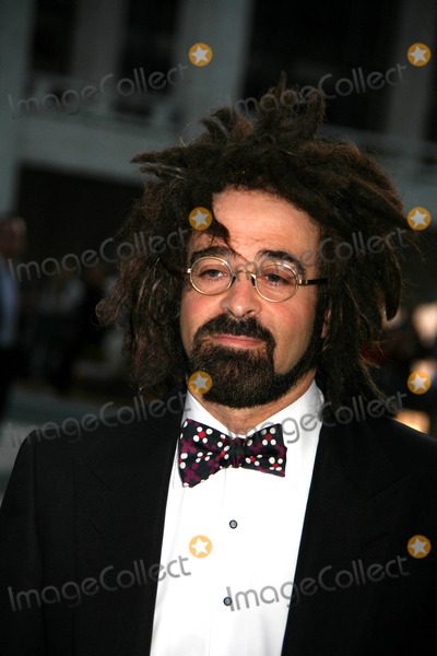 Adam Duritz Photo - American Ballet Theater Hosts the 2009 Fall Gala Avery Fisher Hall Lincoln Center NYC October 7 09 Photos by Sonia Moskowitz Globe Photos Inc Adam Duritz
