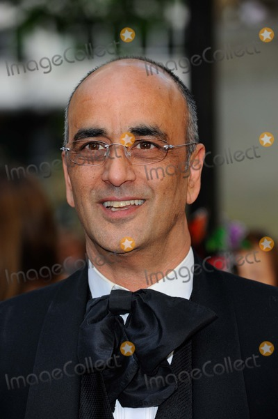 Art Malik Photo - Art Malik Actor at the Sex and the City 2 Film Premiere Leicester Square in London England 05-27-2010 Photo by Neil Tingle-allstar-Globe Photos Inc