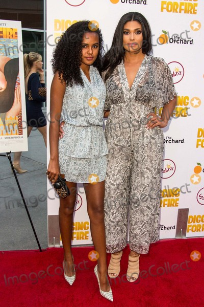 Ava Dash Photo - Ava Dash Rachel Roy Attend Los Angeles Premiere of the Orchards Digging For Fire on August 13th 2015 at the Arclight in Los AngelescaliforniaphototleopoldGlobephotos