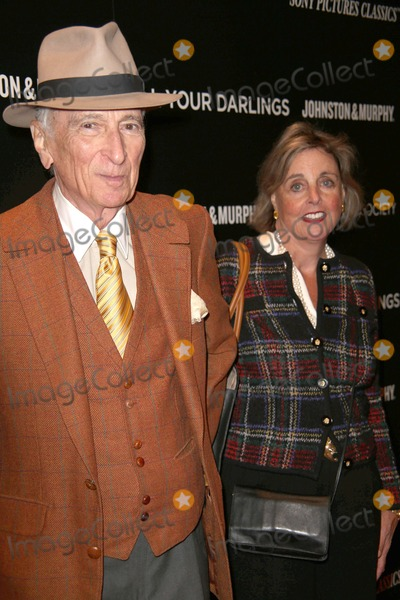 Nan Talese Photo - The Cinema Society Withjohnston and Murphy Present a Screening of Sony Pictures Classics Kill Your Darlings the Paris Theater NYC September 30 2013 Photos by Sonia Moskowitz Globe Photos Inc 2013 Gay Talese Nan Talese