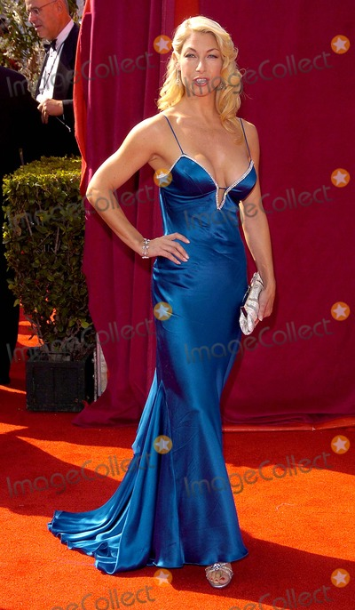 Ann Shea Photo - 57th Annual Emmy Awards Arrivalsshrine Auditoriumlos Angels CA 09-18-05 Photo David Longendyke-Globe Photos Inc 2005 Imageann Shea