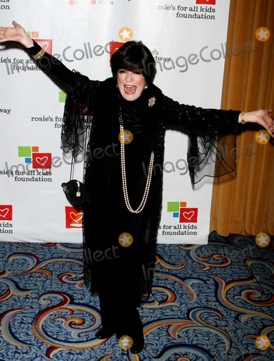 Jo Ann Worley Photo - Rosie Odonnell Hosts Gala to Celebrate the 10th Anniversary of Rosies For All Kids Foundation at Marriott Marquis Date 11-19-07 Photos by John Barrett-Globe Photosinc Joanne Worley