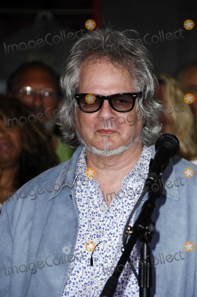Al Kooper Photo - Al Kooper During a Ceremony Inducting Otis Redding the Mamas  the Papas and Al Kooper Into Hollywoods Rockwalk on May 11 2007 in Los Angeles Photo by Michael Germana-Globe Photosinc