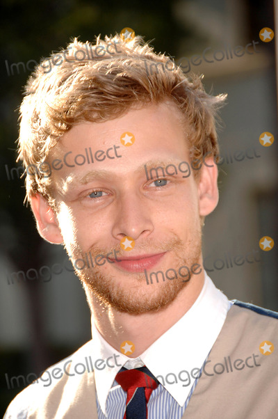 Johnny Lewis Photo - Johnny Lewis During the Premiere of the New Series From Fx the Sons of Anarchy Held at the Paramount Theatre on the Lot at Paramount Studios on August 24 2008 in Los Angeles Photo Michael Germana - Globe Photos