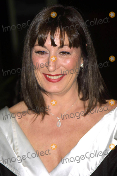 Angelica Huston Photo - Costume Designers Awards Beverly Wilshire Hotel Beverly Hills CA 03162003 Photo by Ed GelleregiGlobe Photos Inc 2003 Angelica Huston