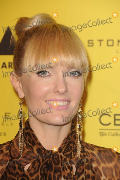 Ace Harper Photo - Ace Harper attending the Adopt the Arts Launch Event Held at the Sofitel Hotel Stone Rose Lounge in West Hollywood California on 31812 Photo by D Long- Globe Photos Inc
