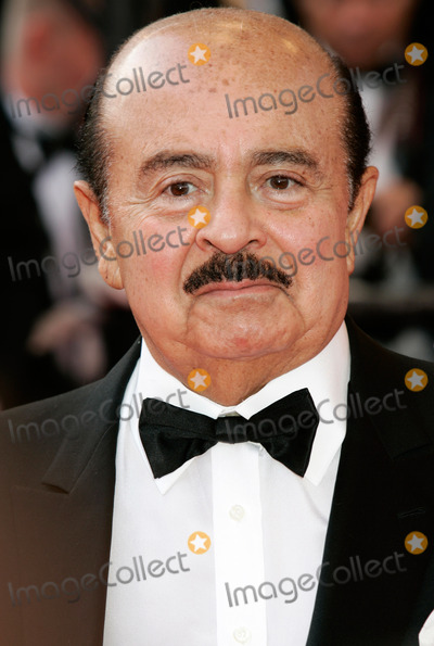 Adnan Kashoggi Photo - Adnan Kashoggi Business Man Opening  Cannes Film Festival 2008 Photo by Kurt Krieger-allstar-Globe Photos