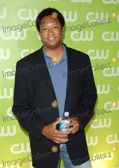 Reggie Hayes Photo - the 2007 Cw Summer Press Tour Stars Party Held at Pacific Design Centerwest Hollywood Ca7-20-07 Photodavid Longendyke-Globe Photos Inc2007 Image Reggie Hayes