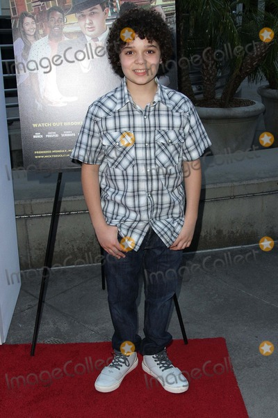 Cameron Ocasio Photo - Cameron Ocasio attends Nickelodeons Nicky Deuce Los Angeles Premiere 20th May 2013 at the Arclight Hollywoodcausa Photo TleopoldGlobephotos