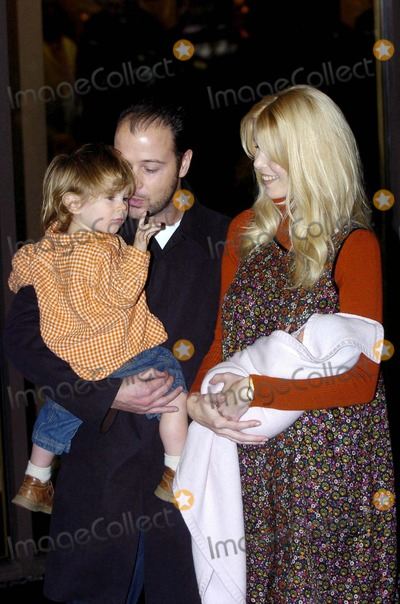 Matthew Vaughn Baby Photos and Pictures - ...