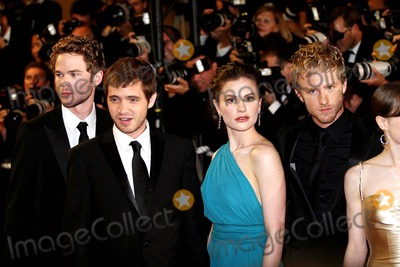 Aaron Stanford Photo - 59th Cannes Film Festival 2006 Premiere - x-men 3 the Last Stand  Cannes France 05-22-2006 Photo  Pix Planete  Globe Photos Inc 2006 Shawn Ashmore Aaron Stanford Anna Paquin and Ben Foster