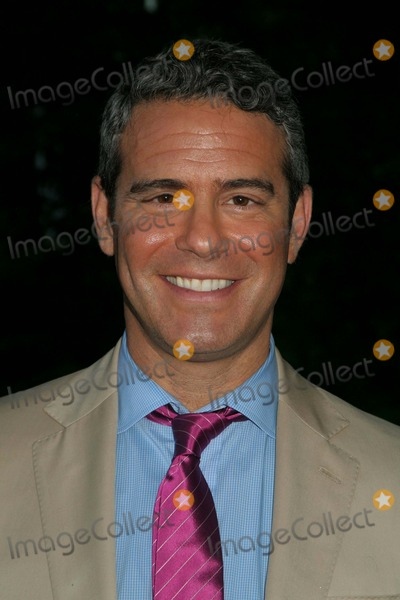 Andy Cohen Photo - Andy cohen6th Annual Made in NY awardsgracie mansionnew York NY 06-06-2011photo by Mitchell levy-rangefinder-globe Photos Inc 2011
