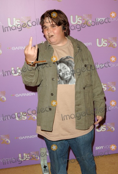 Andy Milonakis Photo - Us Weeklys Young Hollywood Hot 20 Party at Lax in Hollywood CA 9162005 Photo by Fitzroy Barrett  Globe Photos Inc 2005 Andy Milonakis