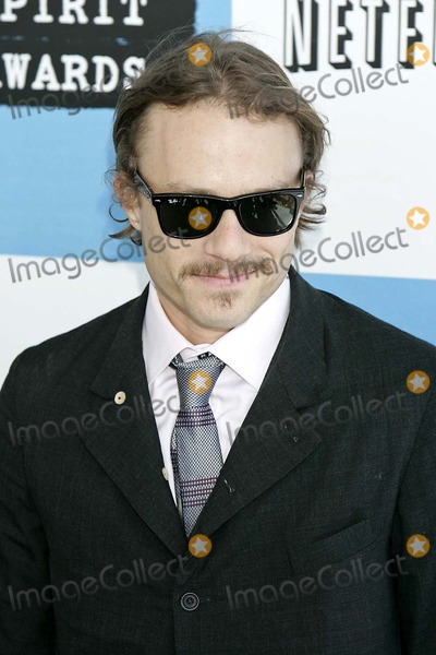 Henry Rollins Photo - Heath Ledger Film Independents Spirit Awards Santa Monica CA February 24 2007 Photo by Roger Harvey-Globe Photos 2007