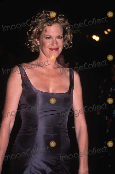 Melanie Griffith Photo - Melanie Griffith Photo by Sonia MoskowitzGlobe Photos Inc 1994 Aicirt