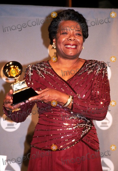 Maya Angelou Pictures And Photos