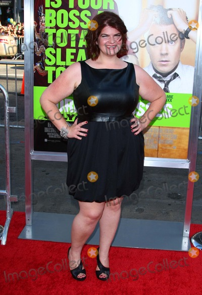 Celia Finkelstein Photo - Celia Finkelstein Actress attending the Los Angeles Premiere of Horrible Bosses Held at the graumans Chinese Theatre in Hollywood California on 63011 photo by Graham Whitby boot-allstar - Globe Photos Inc
