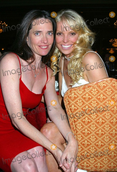 Jamie White Photo - the Lili Claire Foundations 1st Annual Benefit Dinner and Auction the Ritz Carlton Las Vegas NV 06072003 Photo by Clinton H Wallace  Ipol  Globe Photos Inc 2003 Sheila Kelly and Jamie White