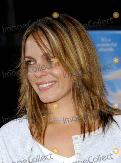Arianne Zuker Photo - Just Like Heaven Los Angeles Premiere at the Mann Graumans Chinese Theater Hollywood CA 09-8-2005 Photo by Fitzroy Barrett  Globe Photos Inc 2005 Arianne Zuker