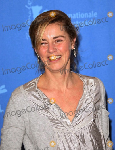 Anne Consigny Photo - Anne Consigny Actress the 59th Berlin International Film Festival 2009 - John Rabe Photocall Hotel Hyatt Berlin Germany 02-06-2009 Photo by Dave Gadd-allstar-Globe Photos Inc