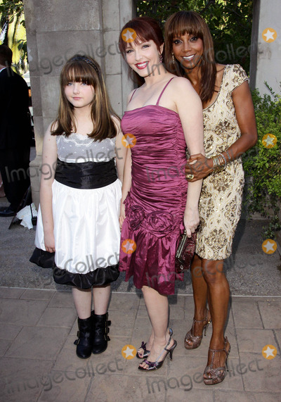 Stella Ritter Photo - Stella Ritter Amy Yasbeck Holly Robinson Peete Hollyrod Foundation 12th Annual Design Care Gala Held at Ron Burkes Green Acres Estate Beverly Hillscalifornia- 07-24-201- Tleopold-Globephotos Innc 2010