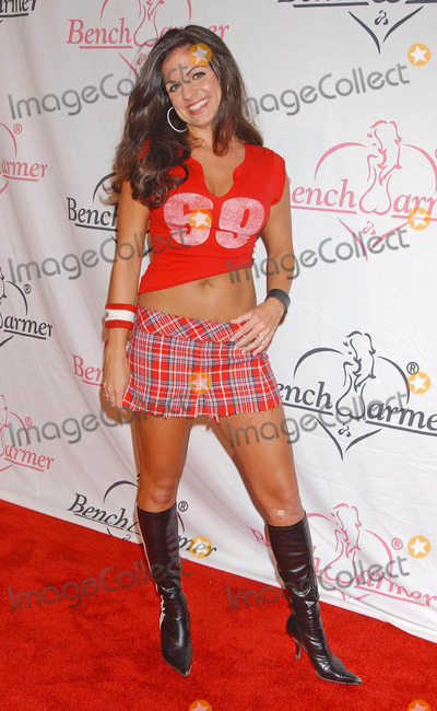 Bridgetta Tomarchio Photo - Bench Warmer 3rd Annual Summer Partyat Avalon Hollywood CA 08042004 Photo by Miranda ShenGlobe Photos Inc 2004 Bridgetta Tomarchio
