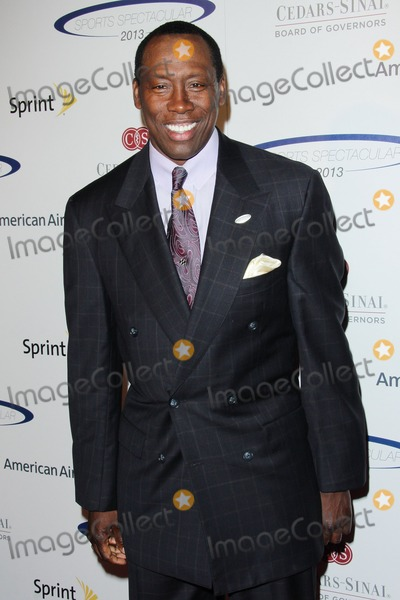 Al Joyner Photo - Al Joyner attends the 28th Anniversary Sports Spectacular Gala 19th May 2013 at the Hyatt Regency Century Plaza Hotelcentury City Causaphoto TleopoldGlobephotos