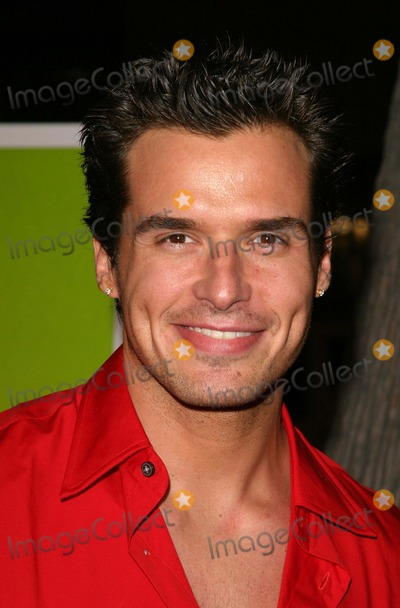 Antonio Sabato Jr Photo - Sideways Los Angeles Premiere at the Academy of Motion Picture Arts  Sciences in Beverly Hills California 10122004 Photo by Kathryn IndiekGlobe Photos Inc 2004 Antonio Sabato Jr