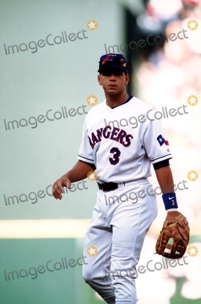 Alex Rodriguez Photo -  72001 the Major League All Star Game in Seattle WA Alex Rodriguez Photo by Laura CavanaughGlobe Photos Inc