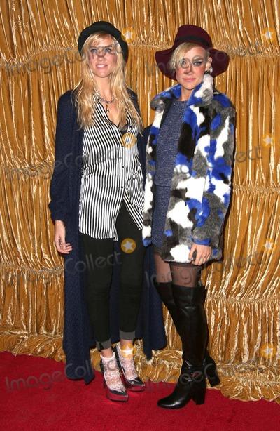 Alice and Olivia Photo - Alice and Olivia Fall 2015 Presentation-celebs Prince George Ballroom NYC February 16 2015 Photos by Sonia Moskowitz Globe Photos Inc