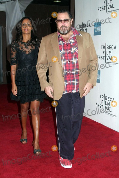 Rula Jebreal Photo - Journalist Rula Jebreal and Director Julian schnabelpremiere of Newlyweds at the 2011 Tribeca Film festivalapril 30 2011 - Bmcc Tribeca pacnew York NY 04-30-2011photo by Mitchell levy-rangefinder-globe Photos Inc 2011