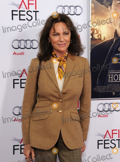 Jacqueline Bisset Photo - Jacqueline Bisset attending the 2014 Afi Fest Gala Screening of the Homesman Held at the Dolby Theatre in Hollywood California on November 11 2014 Photo by D Long- Globe Photos Inc