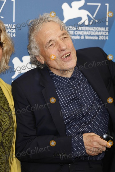 Abel Ferrara Photo - Abel Ferrara Theeb Photo Call 71st Venice Film Festival September 04 2014 Venice Italy (c)roger Harvey Photo by Roger Harvey- Globe Photos Inc