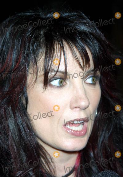Meredith Brooks Photo - Meredith Brooks K26473eg - Melissa Etheridge liveand Alone the Movie Egyptian Theatre Hollywood CA Sept 30 2002 Photo by Ed Geller EgiGlobe Photos Inc