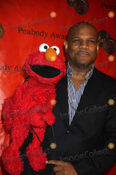 Elmo Photo - Kevin Clash Elmo at 69th Annual Peabody Awards at Waldorf Astoria Hotel 05-17-2010 Photo by John BarrettGlobe Photos Inc2010