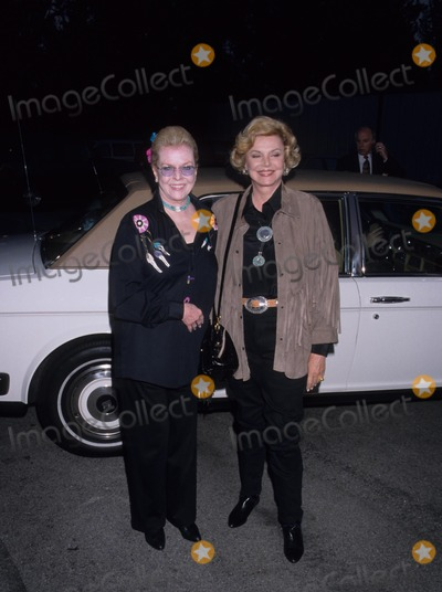 Barbara Sinatra Photo - Jeanne Martin with Barbara Sinatra K12311mr Boomtown Party 1998 Photo by Milan Ryba-Globe Photos Inc