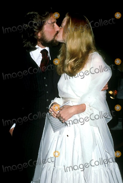 Photos and Pictures - Michael Douglas and Brenda Vaccaro ...