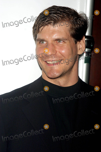 Alexi Yashin Photo - Glamour Party to Benefit Equality Now Plaid 76 East 12th Streetnew York City Photojohn Barrett  Globe Photos Inc 2003 Alexi Yashin 0908