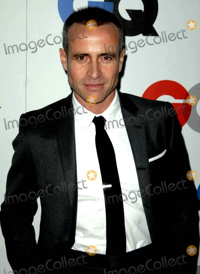 c7cae6d7eab ... Thom Browne Photo - The 2008 Gq Men of the Year Partyheld at the  Chateau Marmont
