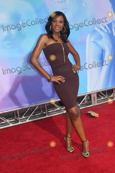 Trina Braxton Photo - Tyler Perrys I Can Do Bad All Myself Premiere Sva Theater New York City 09-08-2009 Photo by Barry Talesnick-ipol-Globe Photos Inc Trina Braxton