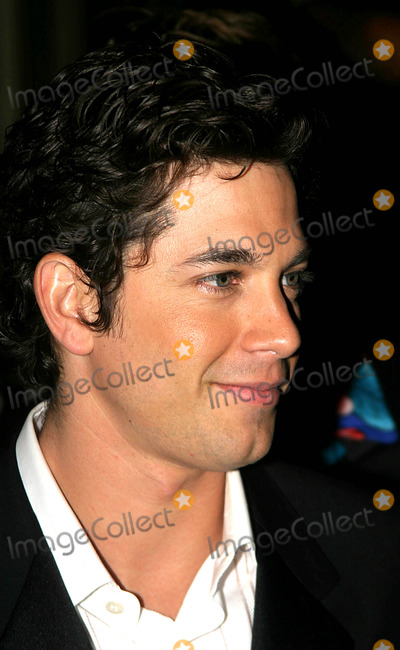 Adam Garcia Photo - Premiere of Confessions of a Teenage Drama Queen at the E-walk Theater  New York City 02172004 Photo by Rick MacklerrangefindersGlobe Photosinc Adam Garcia
