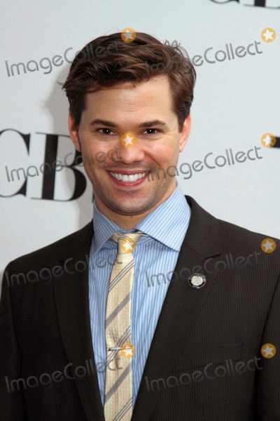 Andrew Rannells Photo - The 2011 Tony Award Nominations breakfastthe Millenium Hotel nycmay 4 2011photos by Sonia Moskowitz Globe Photos Inc 2011andrew Rannells