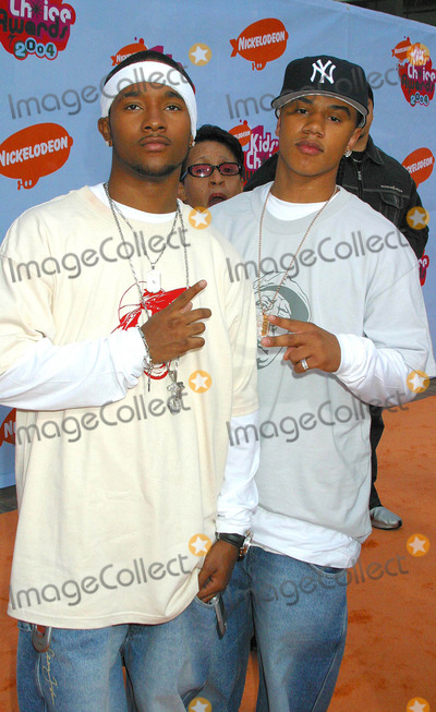 J Boog From B2k Kids J Boog Pictures...