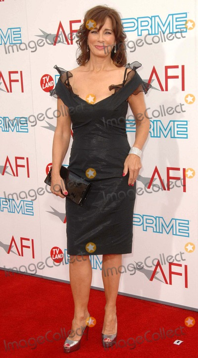 Anne Archer Photo - Anne Archer attends the 37th Afi Life Achievement Award Held at Sony Studios in Culver City California on June 11 2009 Photo by David Longendyke-Globe Photos Inc 2009