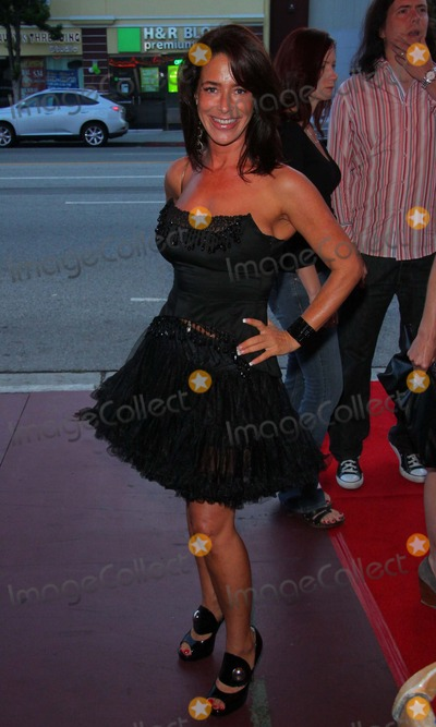 Armageddon Photo - Claudia Wells Los Angeles Premiere of Alien Armageddon Held at Crest Theatre  Los Angeles CA July 6- 2011 photo Tleopoldglobephotos
