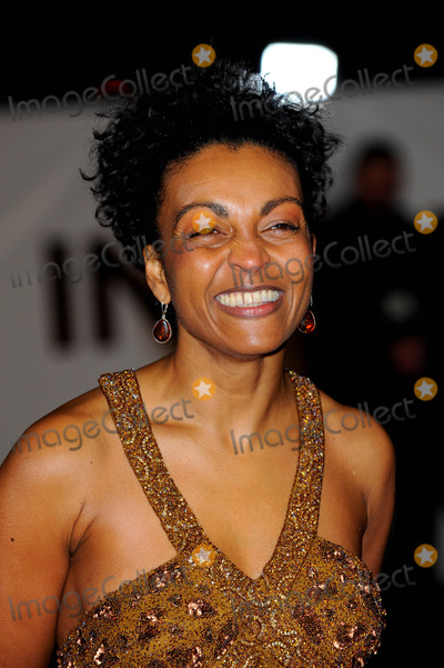 Adjoa Andoh Photo - Adjoa Andoh Actress K64053alst Invictus - Uk Film Premiere - Inside Arrivals January 31 2010 - Odeon West End London England United Kingdom Photo by Neil Tinge-allstar-Globe Photos Inc