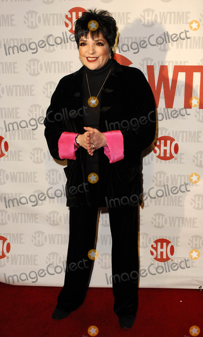 Bob Fosse Photo - LOS ANGELES CA MARCH 21 2006 (SSI) - -Actress Liza Minnelli poses for photographers during the premiere of the restored and re-mastered 1972 Bob Fosse TV concert event LIZA WITH A Z held at the MGM Screening Room on March 21 2006 in Century City Los Angeles Michael Germana  Super Star ImagesK47278MGPHOTO BY MICHAEL GERMANA-GLOBE PHOTOS