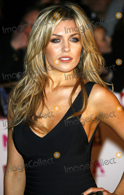 Abigail Clancy Photo - Abbigail Clancy Model  Tv Presenter attends the Red Carpet Arrivals For the National Television Awards 2008 the Royal Albert Hall London 10-29-2008 Photo by Dave Gadd-allstar-Globe Photos