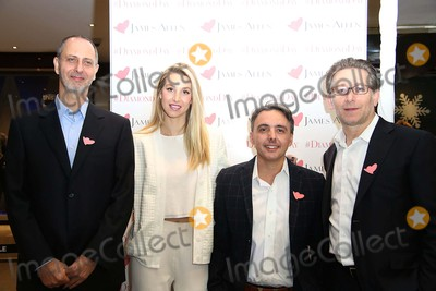 James Allen Photo - Whitney Port Oded Edelman James Allen and James Schultz Attend the Jamesallencom Rings in the Holiday Engagement Season with 25000 Diamond Ring Giveaway the Shops at Columbus Circle Time Warner Center NYC December 10 2015 Photos by Sonia Moskowitz Globe Photos Inc